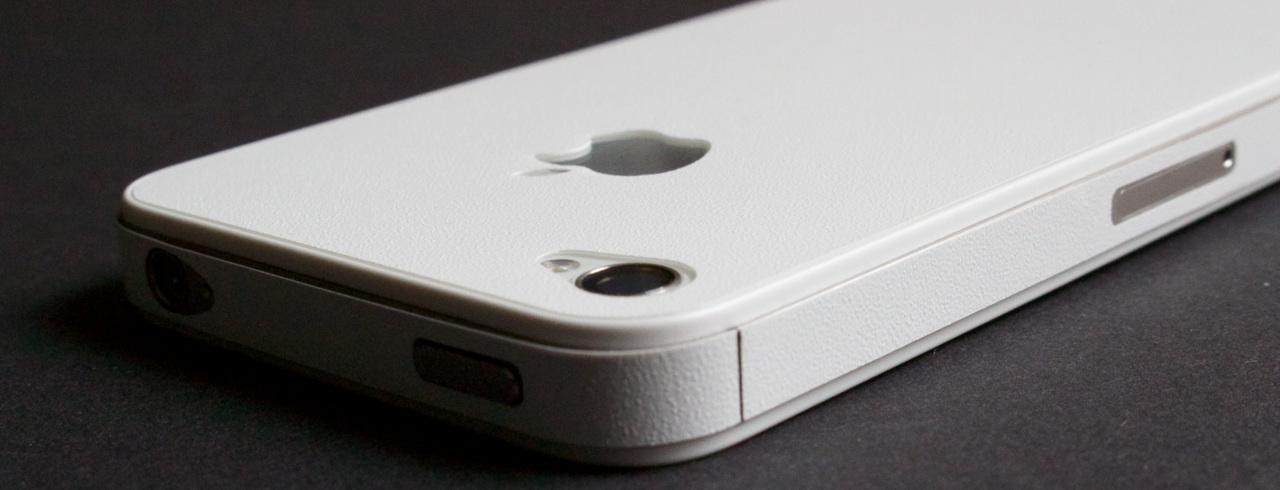 iphone Aufkleber