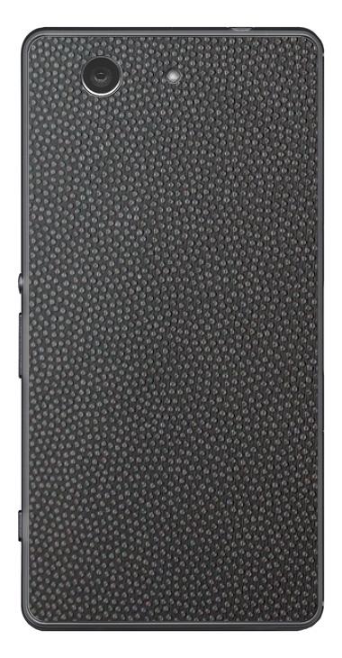 Sony Xperia Z3 Compact 3D Aufkleber / Sticker für Rückseite - Tropfen
