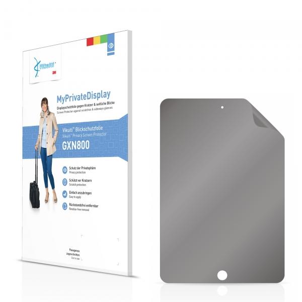 iPad Blickschutzfolie Vikuiti MyPrivateDisplay GXN800 von 3M - simple-sticker.com