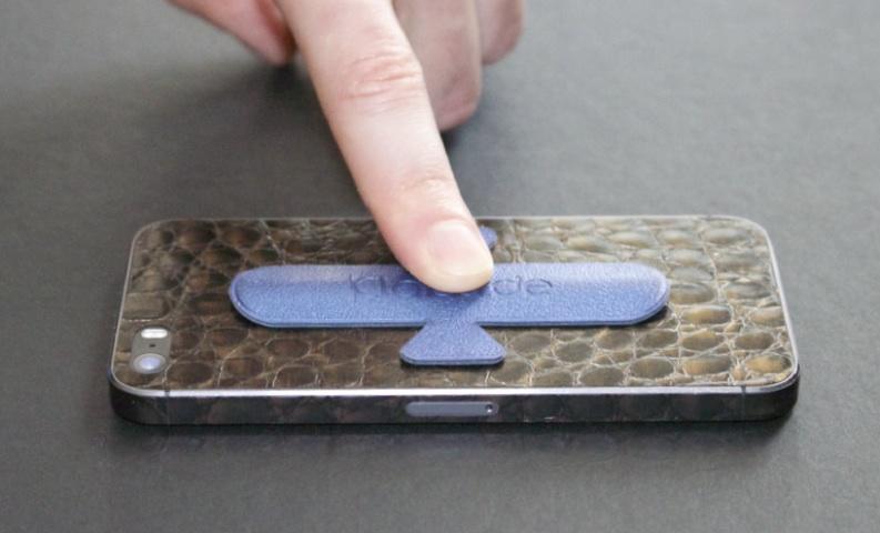 Weltneuheit! Aufsteller für Ihr Smartphone! - Weltneuheit - Klakki